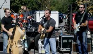 Travis Mann Band